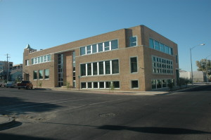 222 Building